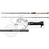 Спиннинг EOS Magnum 2.4м  15-45гр.