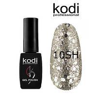 Гель лак Kodi 10SH, 8 мл