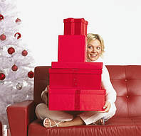 Подарок женщине и девушке