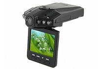 Видеорегистратор DVR 198 UKC 6002, Автомобмльный регистратор, Видеорегистратор в машину, Video registrator