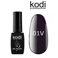 Гель лак Kodi 01V, 8 мл