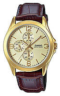Часы Casio MTP-V301GL-9AUDF (мод.№5224)