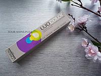 Нутри-гель для окрашивания волос 50 мл.L'Oreal Professionnel Luocolor 9.12 очень светлый блондин пепельный