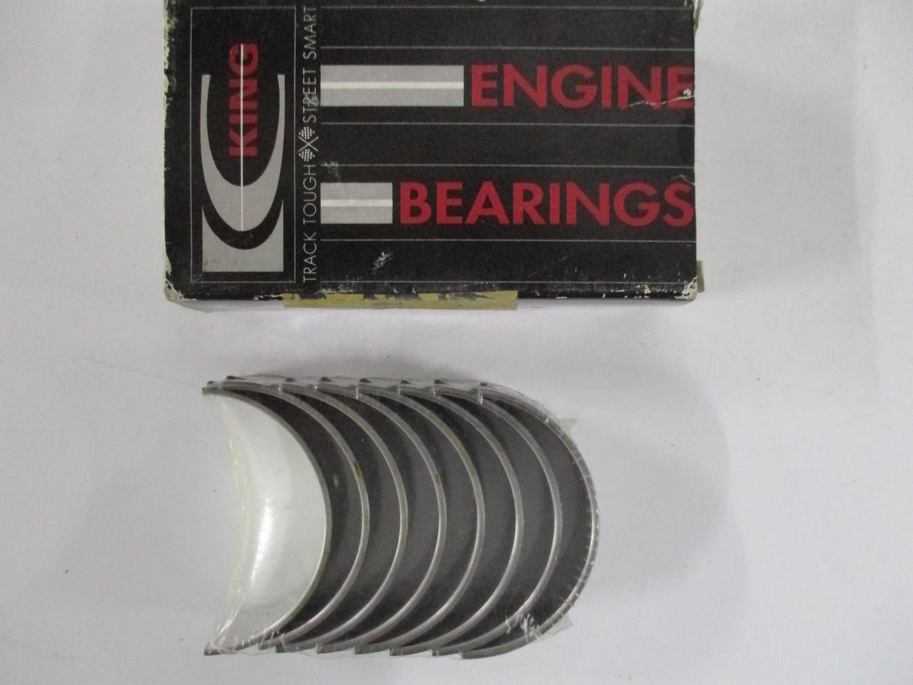 Вкладыши коленвала шатунные +0.25 mm KING CR4134AM FORD 2.0 DOHC