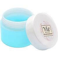 Антиаллергенный гель для наращивания ресниц и лешмейкеров, 200 ml