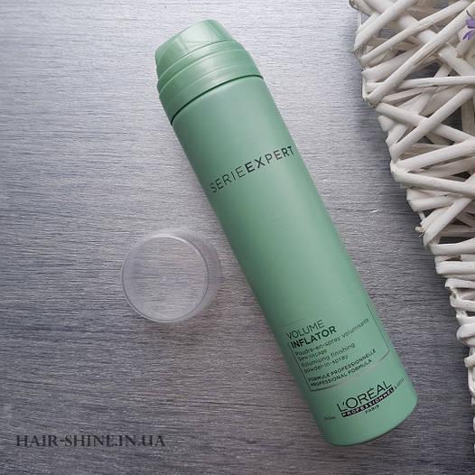Пудровый спрей для дополнительного обьема волос L'Oreal Professionnel Volumising Finishing Powder-In-Spray