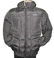 Мужская зимняя куртка, теплая мужская куртка
