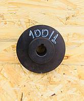 Шкив 100 мм, фото 1