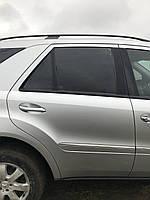 Дверь задняя правая Mercedes w164 ML-class