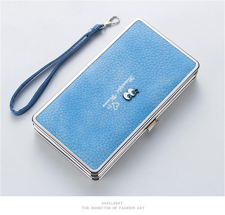 Великі жіночі клатчі для телефону. Стильний жіночий гаманець чохол для телефону.