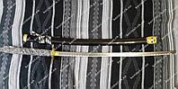 Самурайский меч катана  взлетающий дракон  на подставке