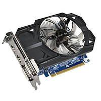 Gigabyte GeForce GTX750 Ti  1Gb DDR5 Б/У   Полностью рабочая!