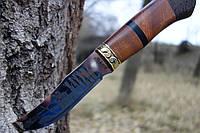 Нож для охоты следопыт