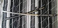 """Самурайский меч катана """" честь самурая """" на подставке"""