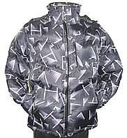 Мужская зимняя куртка, мужская теплая куртка