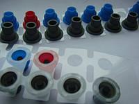 Резиновые ремкомплекты под клавиши CASIO CTK-750