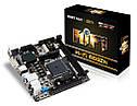 """Материнская плата Biostar Hi-Fi A88ZN FM2 DDR3 """"Over-Stock"""""""