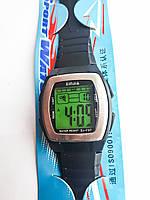 Часы с иллюминаторной подсветкой xj-737
