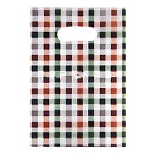 Пакетики 20X30cm (100шт.) (Код: paket-053-3)