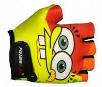 Перчатки для велосипеда детские