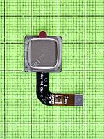 Сканер отпечатков пальца Nomi i5532 Space X с кнопкой Оригинал Золотистый