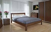 Деревянная кровать Вилидж 90х190 см ТМ Meblikoff