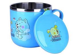 Чашка небьющаяся детская «Animal Friends»