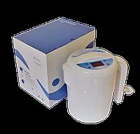 Ионизатор воды Ашбах 02