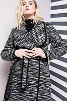 Женский кардиган, пальто большой размер, фото 1