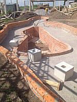 Консультации и помощь в проектировании водоемов, авторский надзор за строительством, фото 1