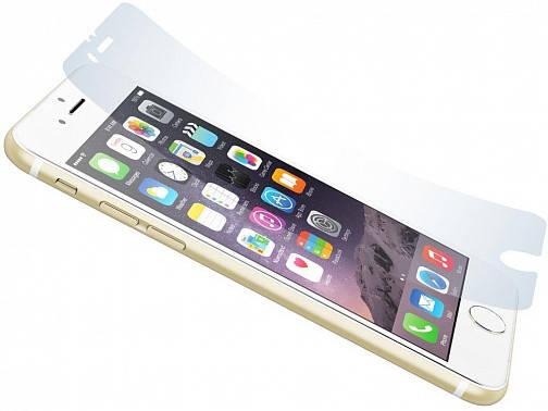 Защитная пленка iPhone 7 комплект, фото 2