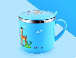 Чашка небьющаяся детская «Famliy»