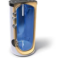 Накопительная емкость TESY 200 л. без теплообменника с эмалированым покрытием 8 бар (EV 200 60)