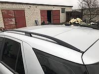 Рейлинги крыши  Mercedes w164 v