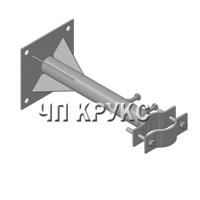 Кронштейн телескопический