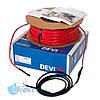 Двужильный нагревательный кабель DEVIflex 6T 70м (140F1204)