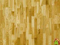 Паркетная доска Focus Floor Дуб Libeccio - Трехполосная