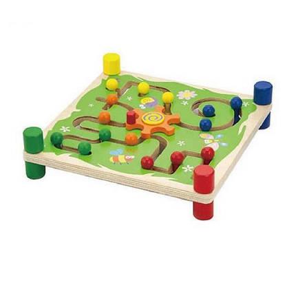 "Игрушка Viga Toys ""Лабиринт"" (50175), фото 2"