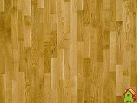 Паркетная доска Focus Floor Дуб Levante - Трехполосная