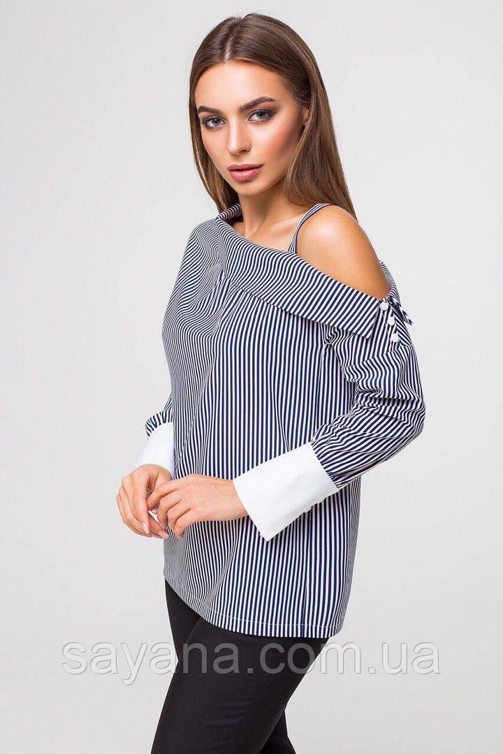 540564d4708 Купить Женскую рубашка- асимметрию в расцветках