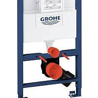 Grohe Rapid SL 38526000 для подвесного унитаза (высота 0,82 м)