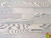 Паркетная доска Focus Floor Ясень Tehuano - Трехполосная