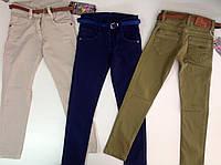 Летние брюки для мальчика