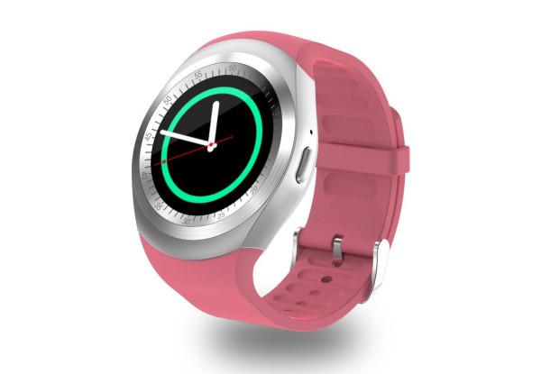 Смарт-часы UWatch Y1