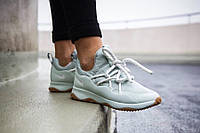 Женские кроссовки Nike City Loop Light Pumice/Summit White