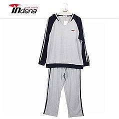 Мужская домашняя одежда Марка «INDENA» Арт.48004