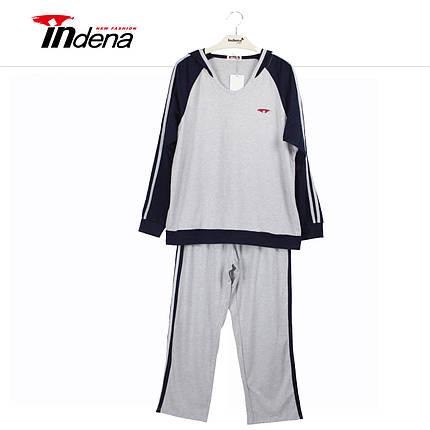Мужская домашняя одежда Марка «INDENA» Арт.48004, фото 2
