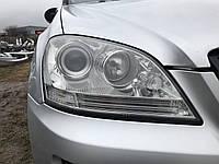 Фара передня права Mercedes w164