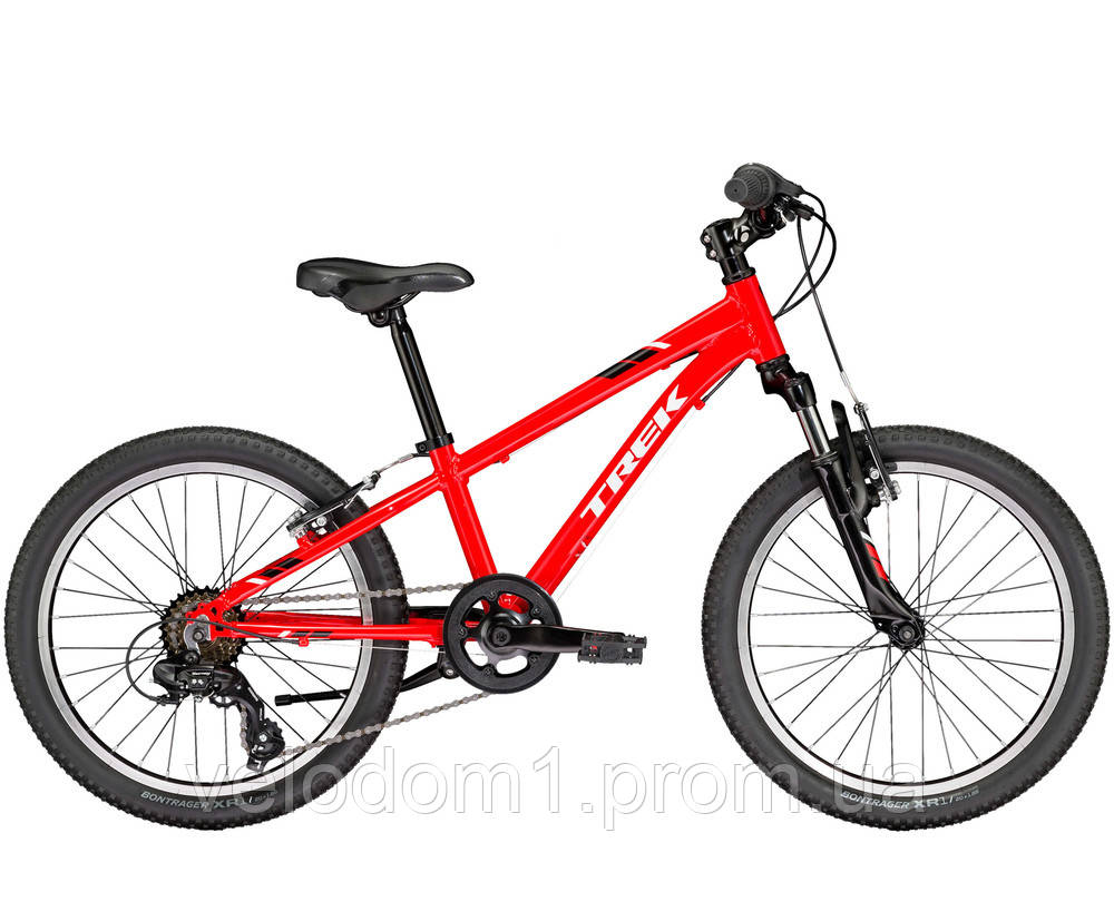"Велосипед Trek Precaliber 20"" 6-ск Boys крсн 2019"
