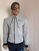 Спортивная мужская кофта, ветровка Nike, Найк